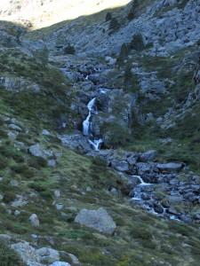 Randonnée - Cascade