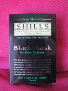 Black Mask - Shills