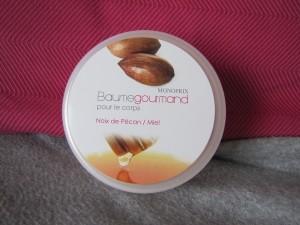 Crème pour le corps - Monoprix