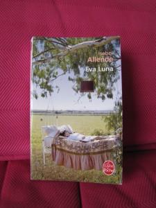 Eva Luna - Isabel Allende