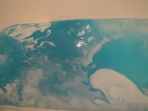 bain le grand bleu