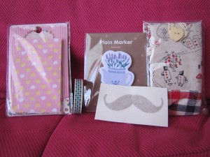 The lovely dozen - paquet #3