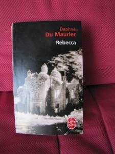 Rebecca Daphné du Maurier