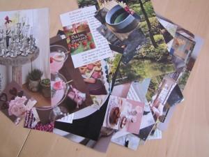 images découpées magazine marie-claire idées