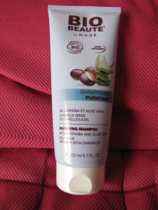 Shampooing purifiant bio beauté by nuxe
