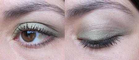 make up shiseido vert