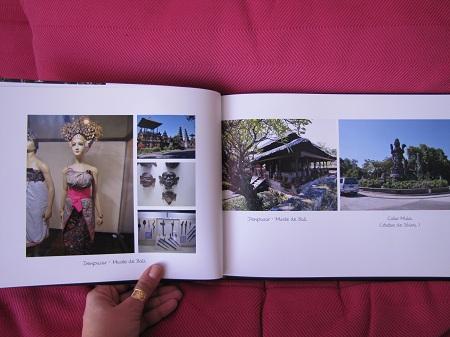 album photo de Bali, intérieur
