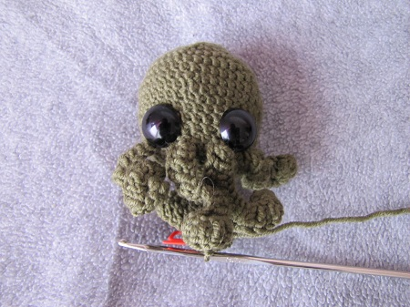 Cthulu-tete-encours