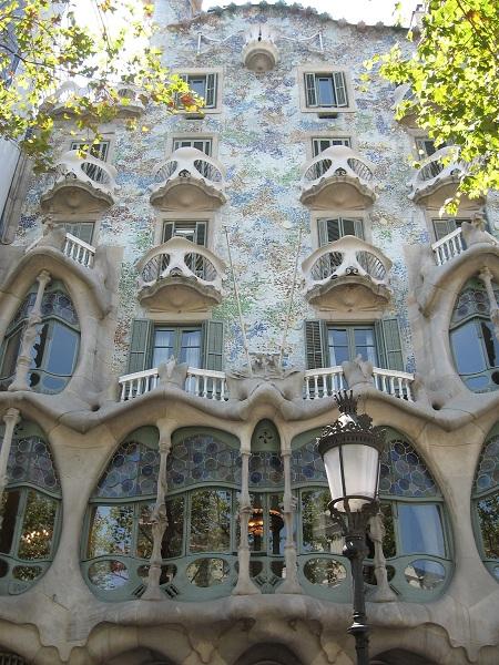 barcelone-moderniste