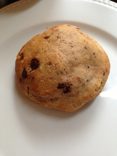 Le cookie, une tuerie