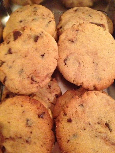 cookies-cacahuete