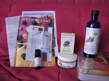aromazone-1