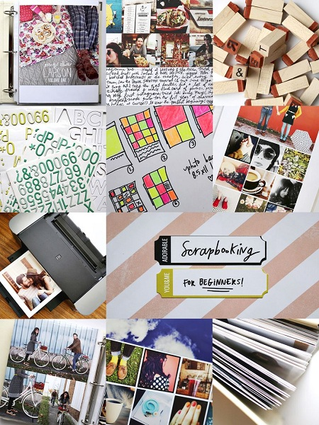 scrapbooking-for-beginners