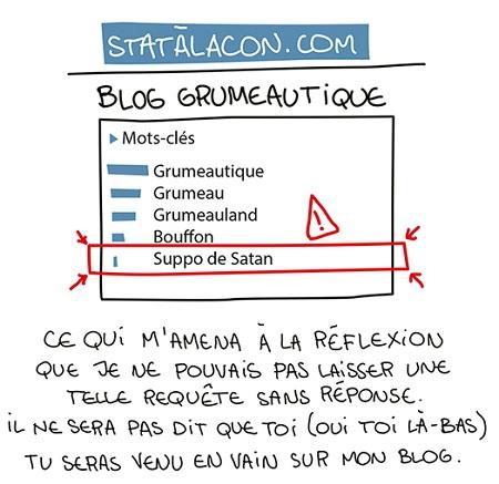 source : Petit précis de Grumeautique