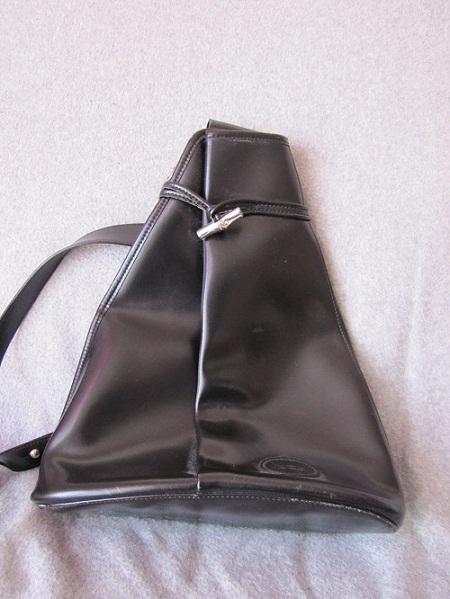 Sac à dos Longchamp modèle Roseau à vendre...
