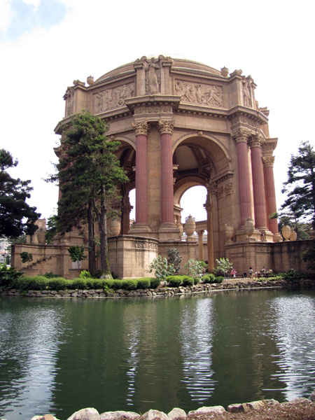 SF-Palace-of-fine-arts-5