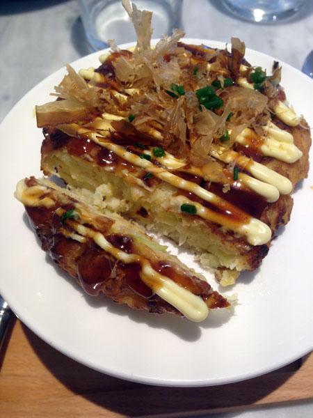 Sandyan-okonomiyaki