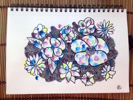 Mnemosune-craft-day-4-1