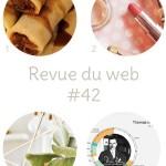 Sources : Cléa cuisine, Miss Pandora, A beautiful mess et Addicted 2 success