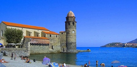 Collioure (source : weekendesk.fr)