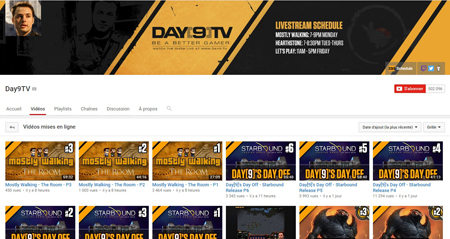 Day9TV