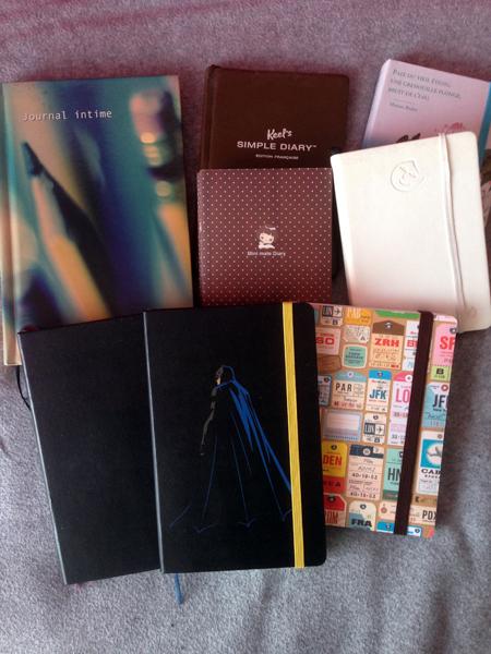souvenirs-carnets