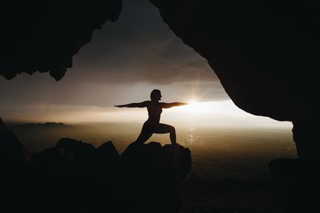 routine 2020 yoga
