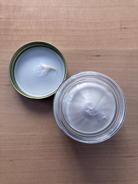 crème pour les mains à l'huile d'amande et au lait Burt's Bees